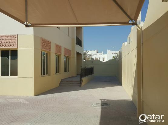 spacious 4 bhk all in al waab