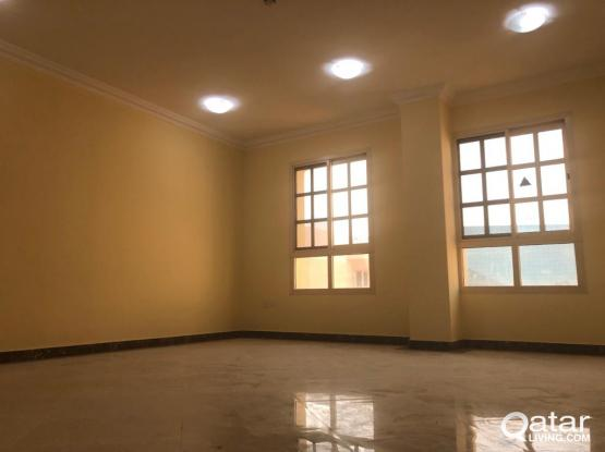 Brand New Specious 2 Bedroom and Hall with 3 Bathroom in Al Muntazah