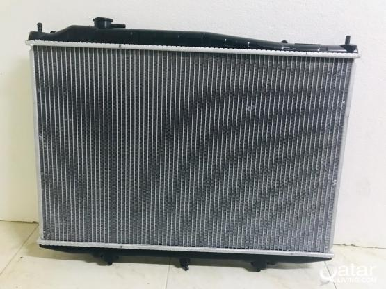 Contact for all kind of Radiators