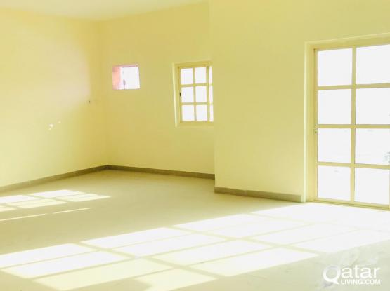 3 bhk for exicutive staff unfurnished apartmentat old airport