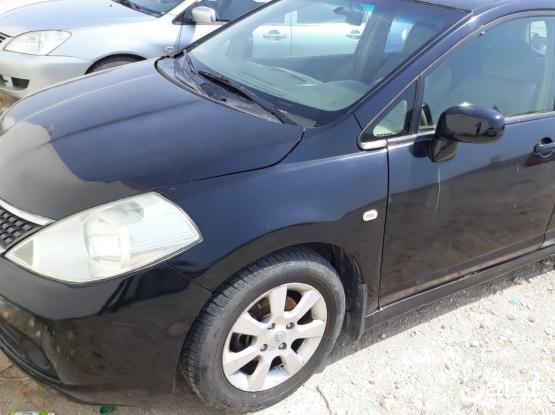 Nissan Tiida 1.8L 2007