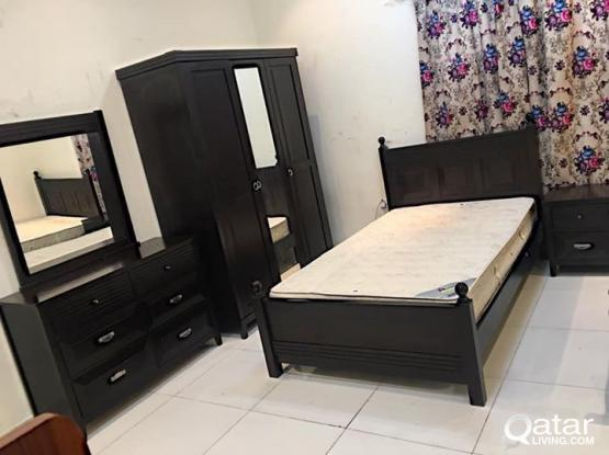 For sell Single Bedroom Set—