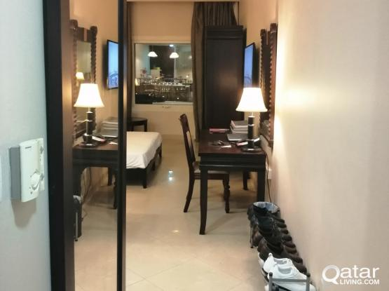 Limited Offer Studio Apartment in Westbay