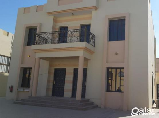 NEW 1 BHK FULLY FURNISHED NEAR TO OLIVE SCHOOL/AL MEERA