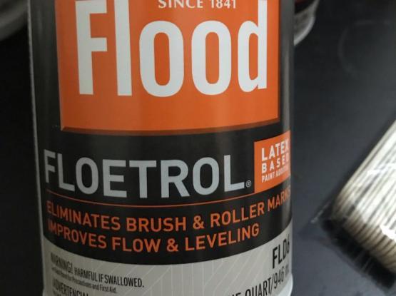 flood floetrol