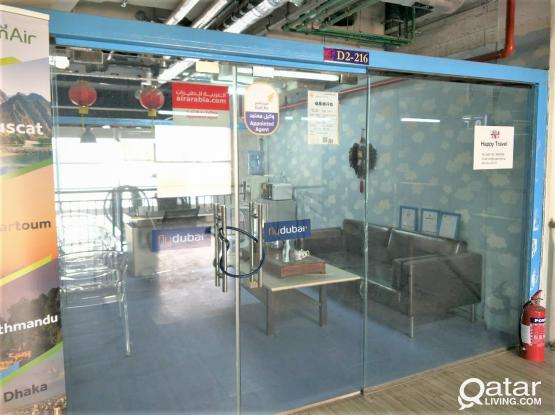 Offices available with lowest cost