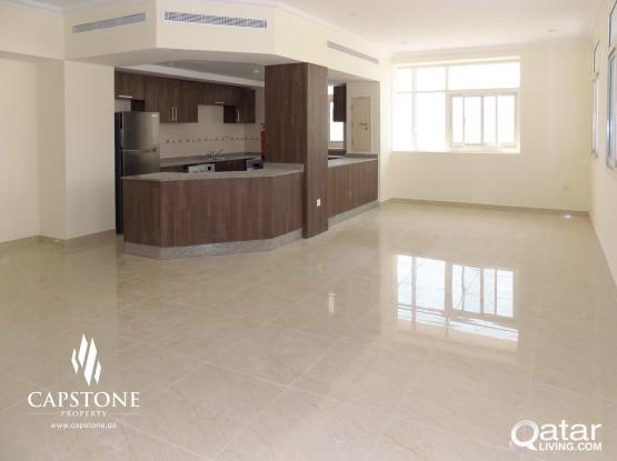 FREE 1 MONTH! 2BR Apt in Lusail + Amenities