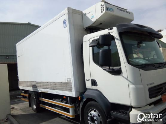Volvo Truck 2010
