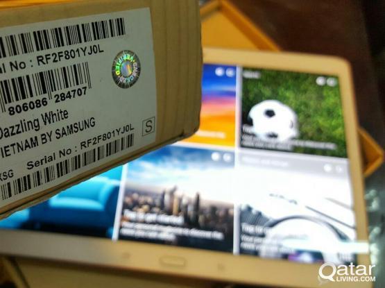 Samsung Galaxy Tab S 10.5 Super AMOLED Display