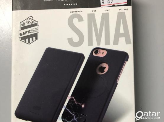 Power case for iphone 8 at throwaway price