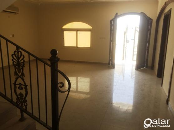 7 BHK Unfurnished Stand Alone Villa in Ain Khaled (near 01 Mall - For Family Only)