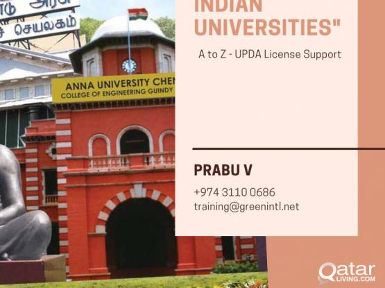 MMUP UPDA EXAM PREPARATION( CIVIL,MECHANICAL,ELECTRICAL,CHEMICAL,ARCHITECTURE,PM,QS