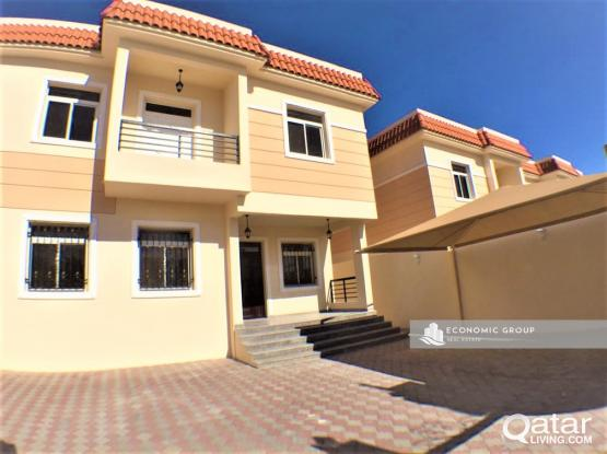 [NO COMMISSION] 5BHK Stand-Alone Villa in Al Markhiya (Near Al Hazm Mall)