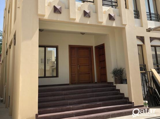 1BHK VILLA APARTMENT AVAILABLE FOR FAMILIES IN GHARAFFA WITHOUT COMMISSION