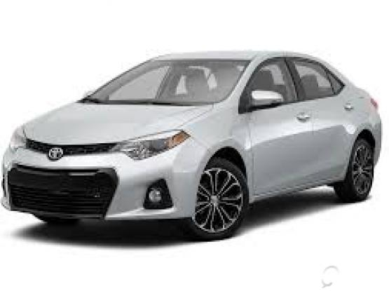 Toyota corolla for rent 2019 model(74747598 call