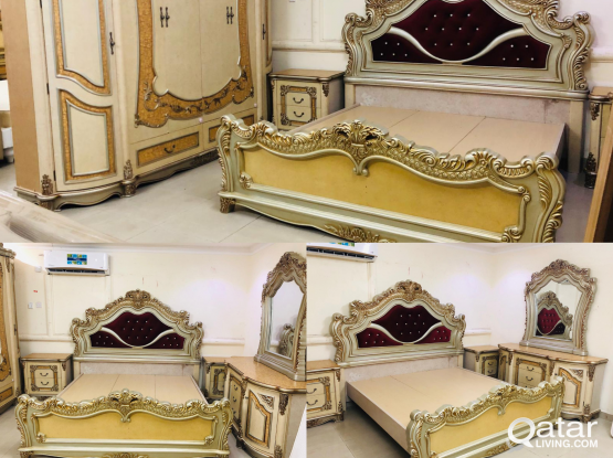 For sell king size bedroom set 200x180cm