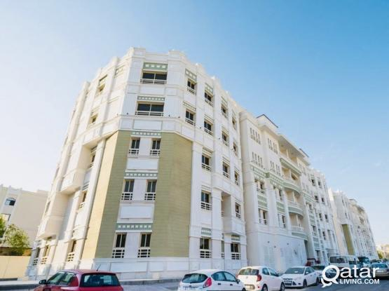 1 Month free Fully Furnished 3 Bedroom Apartment available at Al Mumthaza