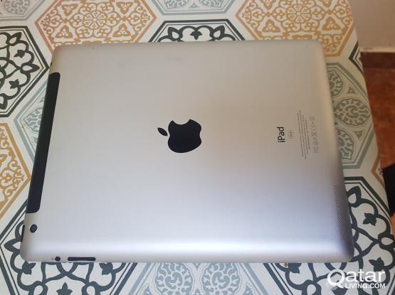 ipad 3 wifi+ cellular 32gb