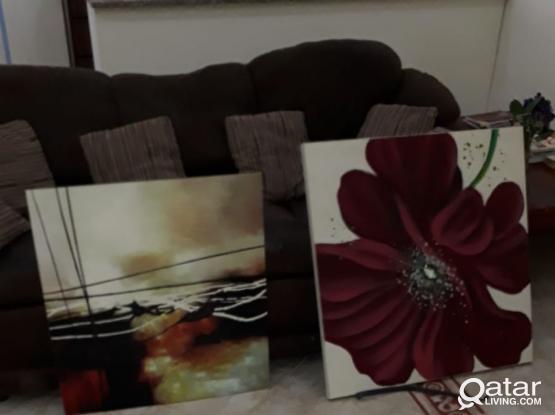 Frames and Decoration Item