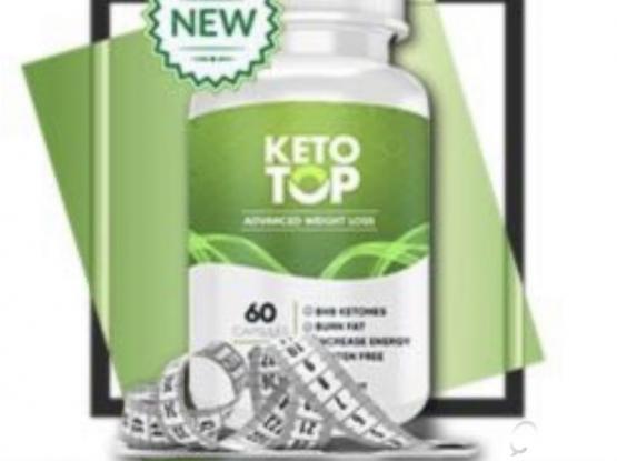 Keto Advance Diet Pills