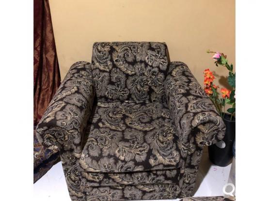 SOFA set (7 Seater)