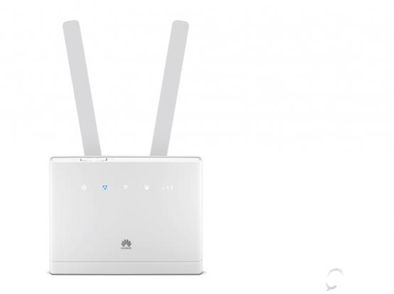 Huawei 4g lte router b315