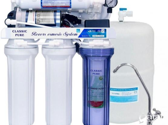 HOUSE HOLD WATER PURIFIER
