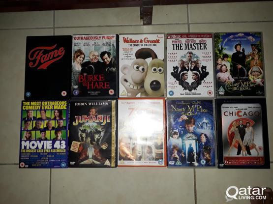 DVD.s