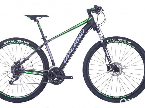 "Upland Bike For Sale Size 29""& 27.5"""