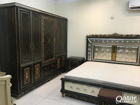 For Sell Bedroom Set King Size Excillent Condition