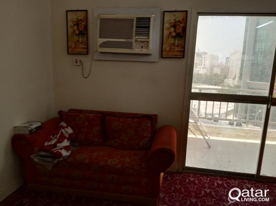 Furnished Accommodation Available in Doha Jadeed