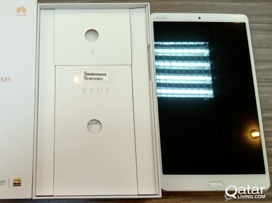 Huawei Mediapad M5 8.4 64gb gold