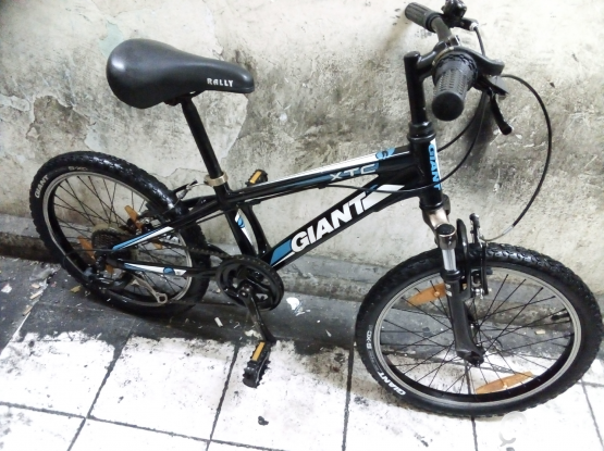 GIANT BIKE SELL