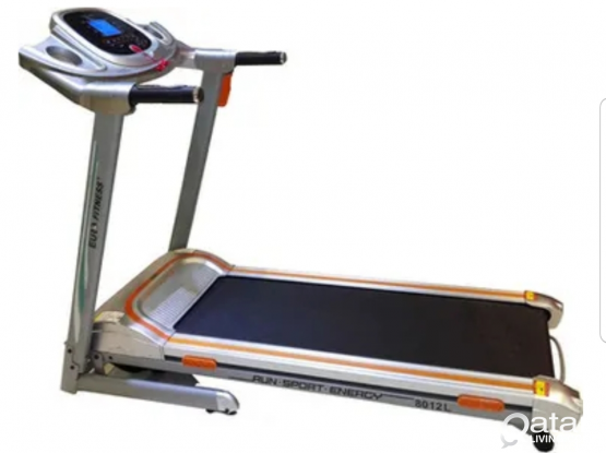 Treadmill  very Good Condition