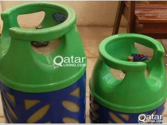 shafaf gas cylinder for sale
