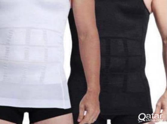 slimming undershirt