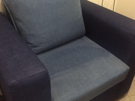 Single seat sofa for sale