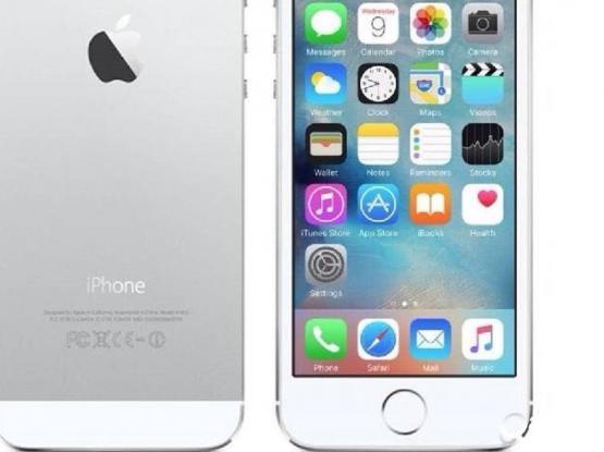 iphone 5s 32 gb new