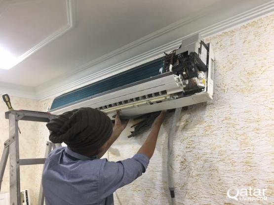 All Kinds of A/C Buy-Sale, Repair, Servicing . 24 hour servi in Qatar ,Please call- 666 52049