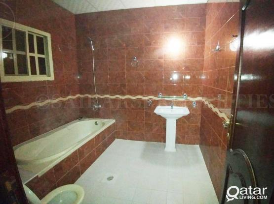 Luxury Villa Available in Al Sakhama (For Ladies Staff)