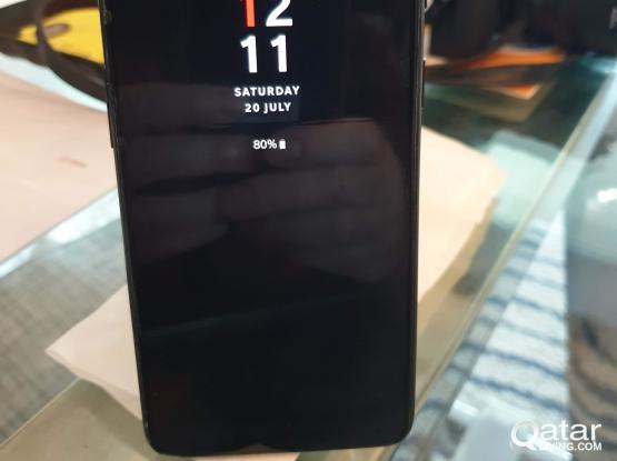 OnePlus 6 - perfect condition