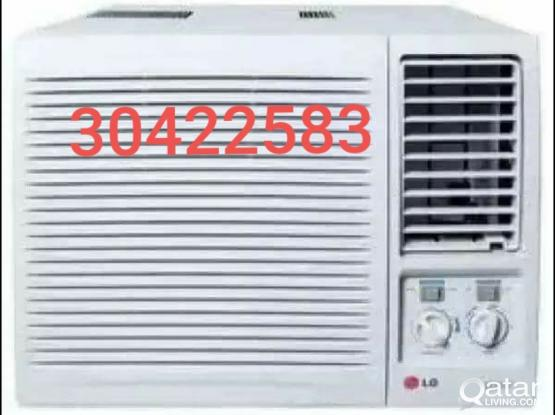 AC Repair, AC Services, AC sale and fixing  woindow, split . Please call 30422583/30259331