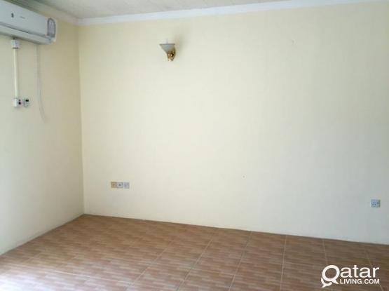 3 BHK Unfurnished Compound Villa in Bin Mahmoud
