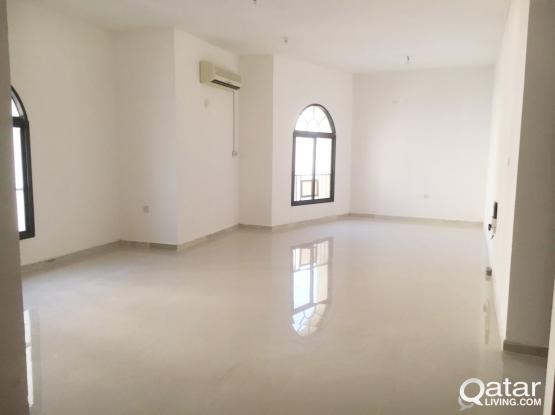 DIRECT OWNER-3 BHK SPECIOUS FLAT FOR RENT AT UMM GHUWAILINA BEHIND SANA MARKET