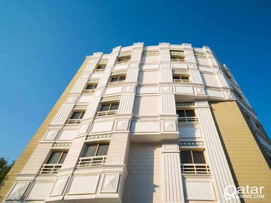 Brand new spacious 2 bhk for rent in C-Ring road close to binmahmoud