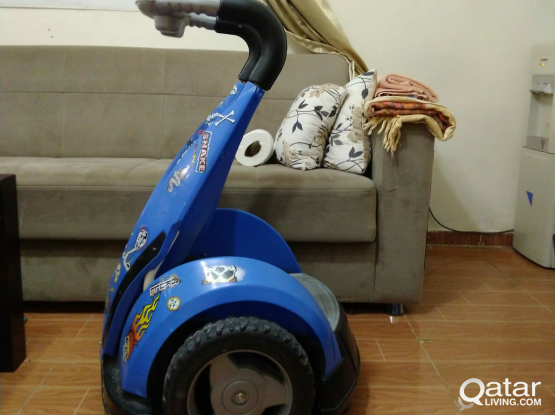 Rechargable Scooter