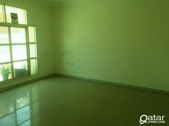 7 BHK Unfurnished Stand Alone Villa in Ain Khaled (For Executive Bachelors Only)