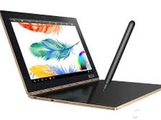 Lenovo Yoga Book Android LTE