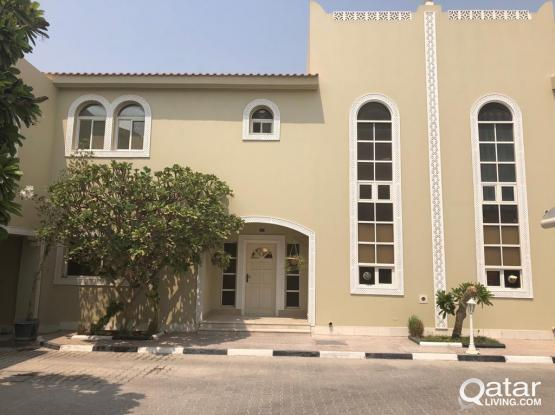 3 Bedroom Luxury Villa Compound at Midmac