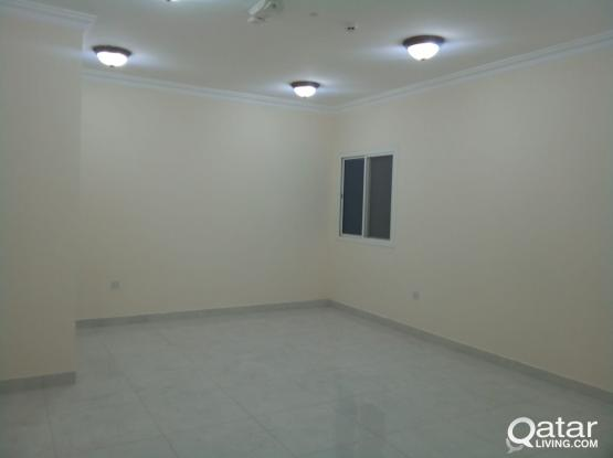 Specious 2 Bedroom and Hall with 2 Bathroom in Najma